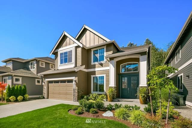 17542 SE 188th Place, Renton, WA 98058 (#1659915) :: Pacific Partners @ Greene Realty