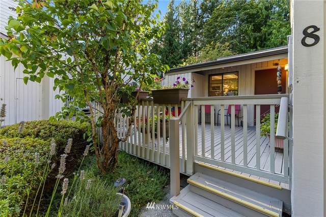 1 Lake Louise Drive #8, Bellingham, WA 98229 (#1659920) :: NW Homeseekers