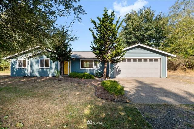 70 E Rauschert Road, Grapeview, WA 98546 (#1659922) :: Alchemy Real Estate