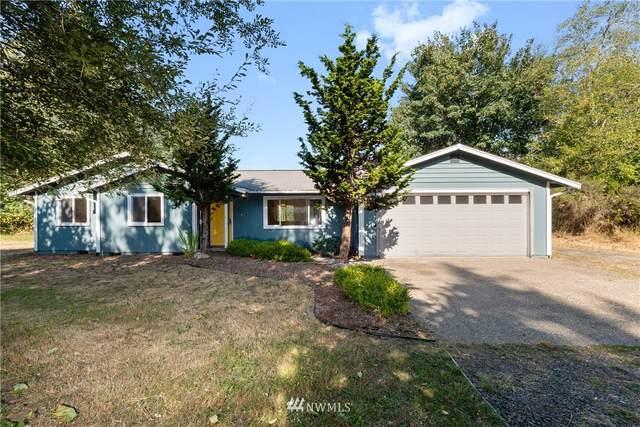 70 E Rauschert Road, Grapeview, WA 98546 (#1659922) :: Urban Seattle Broker