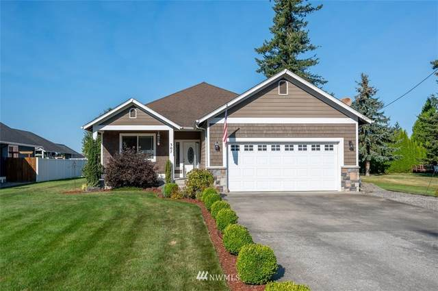 307 W Second Street, Nooksack, WA 98276 (#1659924) :: Capstone Ventures Inc