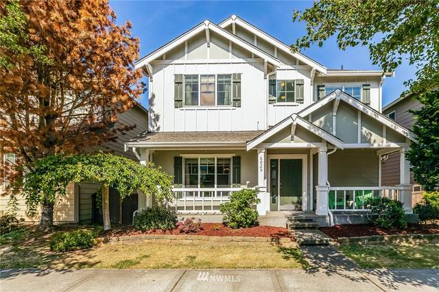 6029 Park Street E, Fife, WA 98424 (#1659926) :: Ben Kinney Real Estate Team