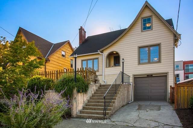 3243 42nd Avenue SW, Seattle, WA 98116 (#1659943) :: Becky Barrick & Associates, Keller Williams Realty