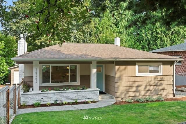 16262 10th Avenue NE, Shoreline, WA 98155 (#1659944) :: Urban Seattle Broker
