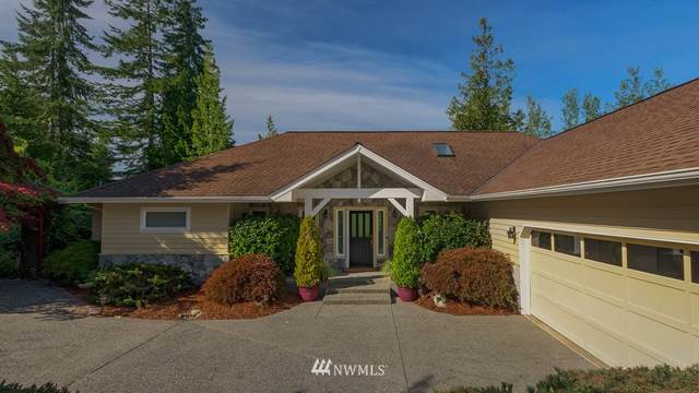 63 Red Cedar Lane, Port Ludlow, WA 98365 (#1659952) :: Urban Seattle Broker
