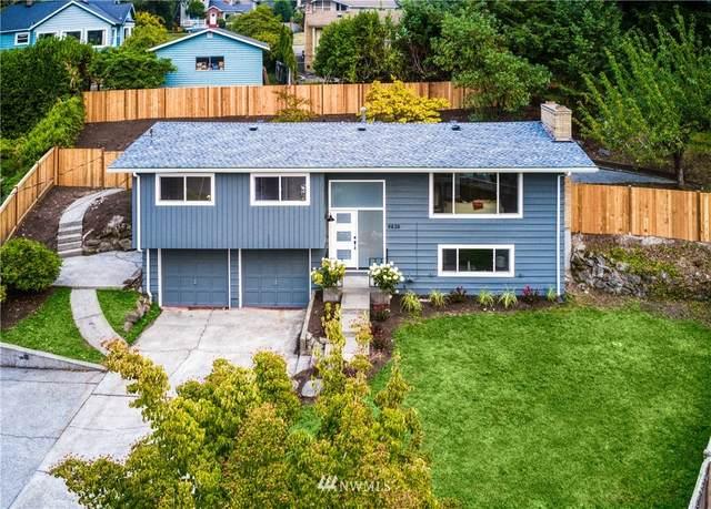 9820 227th Place SW, Edmonds, WA 98020 (#1659965) :: Ben Kinney Real Estate Team