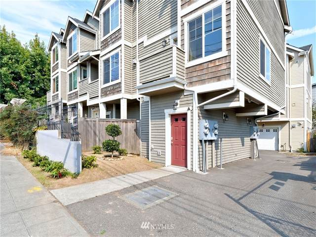 4346 7th Avenue NE A, Seattle, WA 98105 (#1659998) :: Keller Williams Western Realty