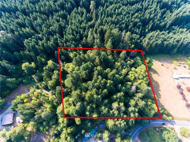 0 Cline Road, Randle, WA 98377 (#1660000) :: The Shiflett Group