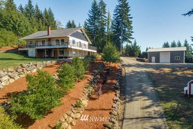 23005 NE Schauer Drive, Battle Ground, WA 98604 (#1660001) :: Alchemy Real Estate