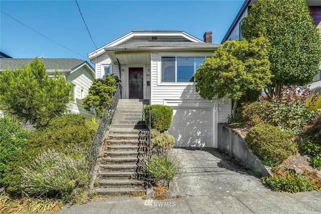 1834 S Lane Street, Seattle, WA 98144 (#1660007) :: Becky Barrick & Associates, Keller Williams Realty