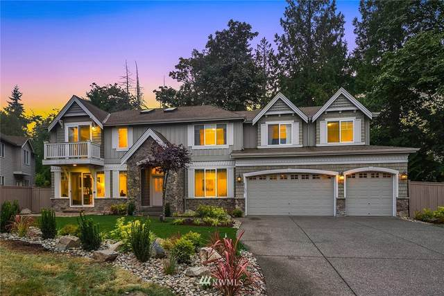6205 156th Avenue NE, Redmond, WA 98052 (#1660025) :: Better Homes and Gardens Real Estate McKenzie Group
