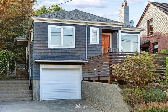 3015 37th Avenue SW, Seattle, WA 98126 (#1660035) :: Becky Barrick & Associates, Keller Williams Realty