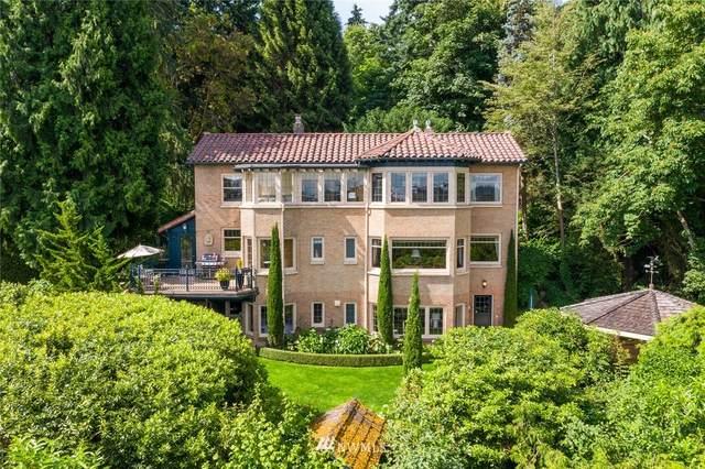 1648 E Interlaken Boulevard, Seattle, WA 98112 (#1660050) :: Becky Barrick & Associates, Keller Williams Realty