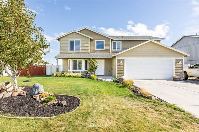829 W Polo Ridge Drive, Moses Lake, WA 98837 (#1660058) :: Engel & Völkers Federal Way