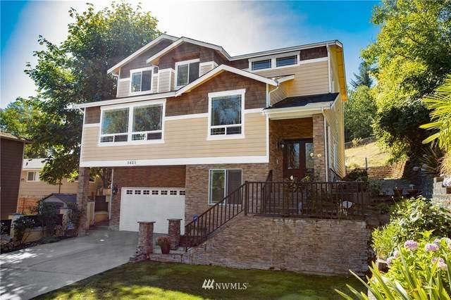5621 S 141st Street, Tukwila, WA 98168 (#1660065) :: NW Home Experts