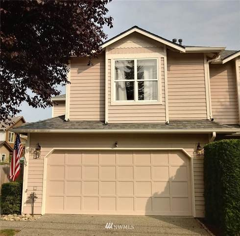831 Pine Avenue, Snohomish, WA 98290 (#1660076) :: Better Homes and Gardens Real Estate McKenzie Group