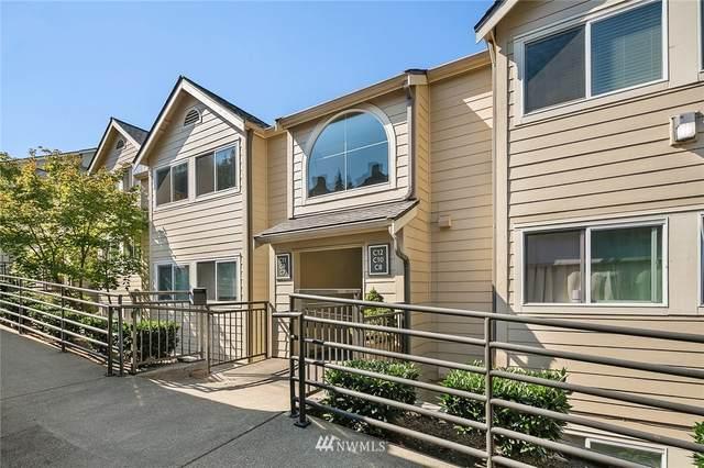 13021 SE 38th St C-11, Bellevue, WA 98006 (#1660080) :: Pickett Street Properties