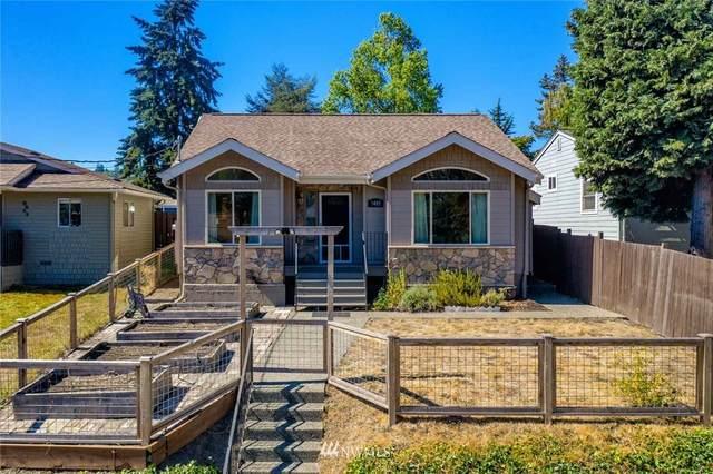 3405 35th Avenue S, Seattle, WA 98144 (#1660082) :: Pacific Partners @ Greene Realty