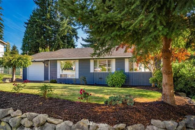 14011 SE 201st Street, Kent, WA 98042 (#1660091) :: Pacific Partners @ Greene Realty
