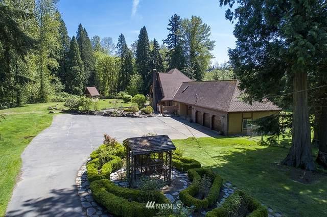 23125 61st Avenue SE, Woodinville, WA 98072 (#1660107) :: Ben Kinney Real Estate Team