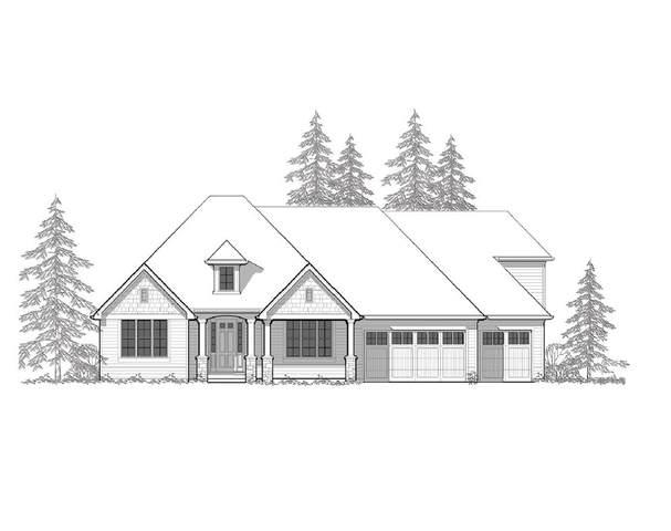 10702 NE Red Cedar Way, Kingston, WA 98346 (#1660147) :: Ben Kinney Real Estate Team
