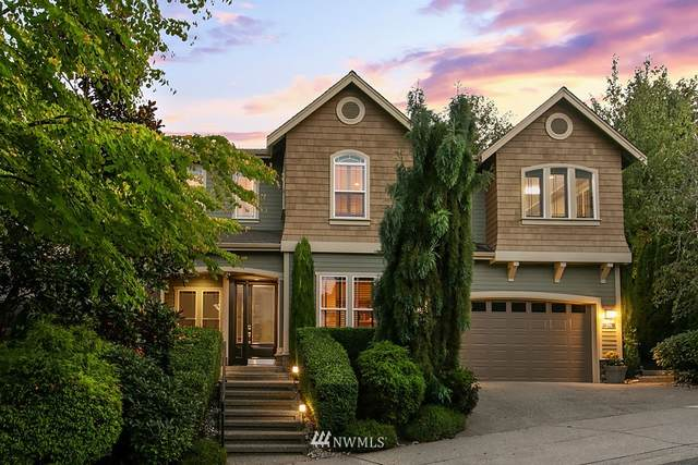 391 Sky Country Way NW, Issaquah, WA 98027 (#1660161) :: Better Homes and Gardens Real Estate McKenzie Group