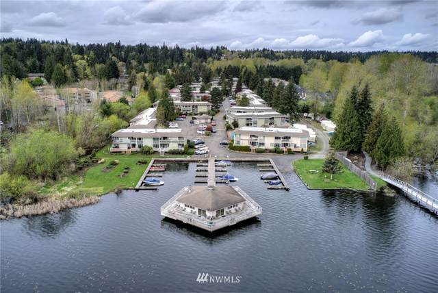 17408 NE 45th Street #176, Redmond, WA 98052 (#1660186) :: Capstone Ventures Inc