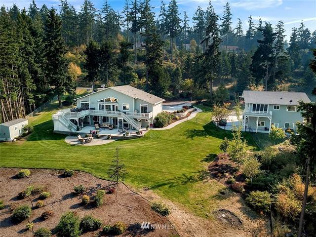 591 E Sawmill Road, Oak Harbor, WA 98277 (#1660191) :: Becky Barrick & Associates, Keller Williams Realty