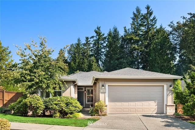 13180 NE Adair Creek Way NE, Redmond, WA 98053 (#1660194) :: Ben Kinney Real Estate Team