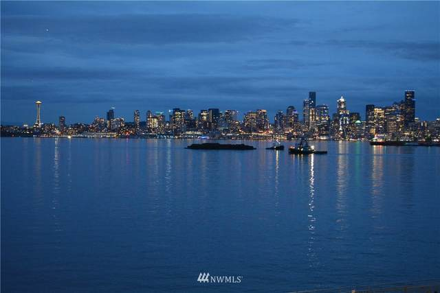 1005 Harbor Avenue SW #400, Seattle, WA 98116 (#1660195) :: Urban Seattle Broker