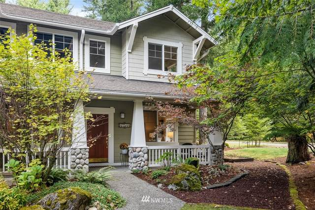47544 SE 137th Street, North Bend, WA 98045 (#1660200) :: Ben Kinney Real Estate Team