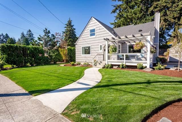 124 Berkeley Avenue, Fircrest, WA 98466 (#1660202) :: Better Homes and Gardens Real Estate McKenzie Group