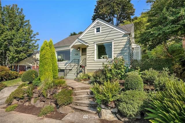 4228 2nd Avenue NW, Seattle, WA 98107 (#1660208) :: Better Properties Lacey
