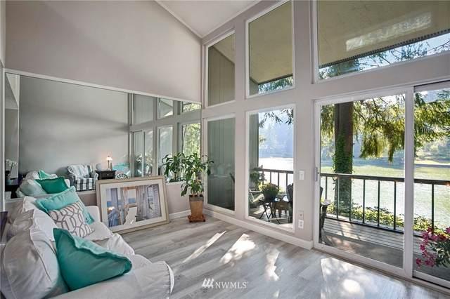 6351 139th Place NE #63, Redmond, WA 98052 (#1660217) :: Better Properties Lacey