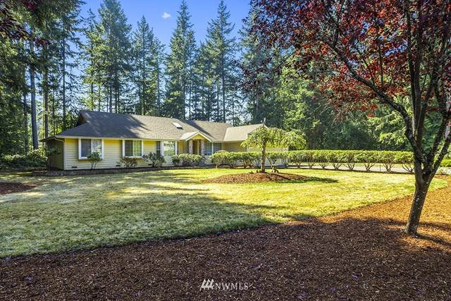 1279 SW Station Circle, Port Orchard, WA 98367 (#1660242) :: NW Home Experts