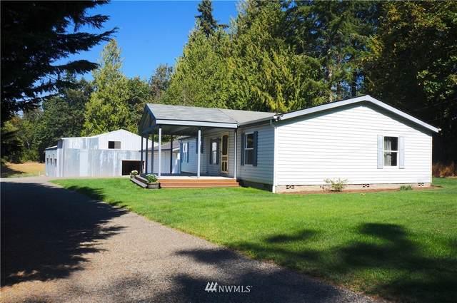 5147 E Collins Road, Port Orchard, WA 98366 (#1660244) :: Ben Kinney Real Estate Team