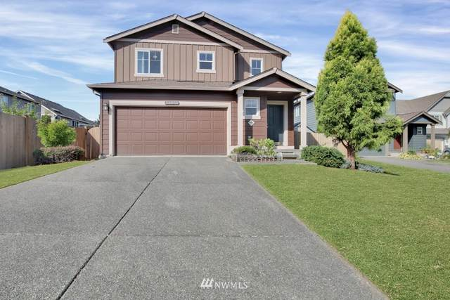 34023 19th Avenue SW, Federal Way, WA 98023 (#1660268) :: Hauer Home Team