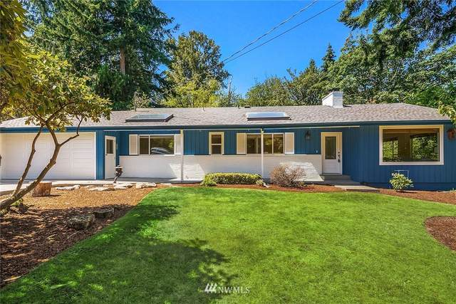 3415 103rd Place NE, Bellevue, WA 98004 (#1660280) :: Hauer Home Team