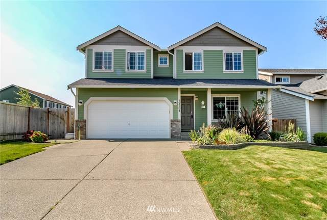 19304 26th Street Ct E, Spanaway, WA 98387 (#1660281) :: Capstone Ventures Inc