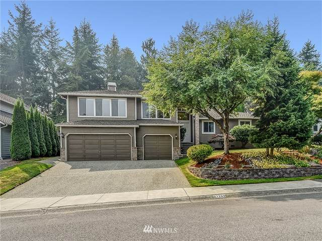 6726 141st Street SE, Snohomish, WA 98296 (#1660282) :: Ben Kinney Real Estate Team