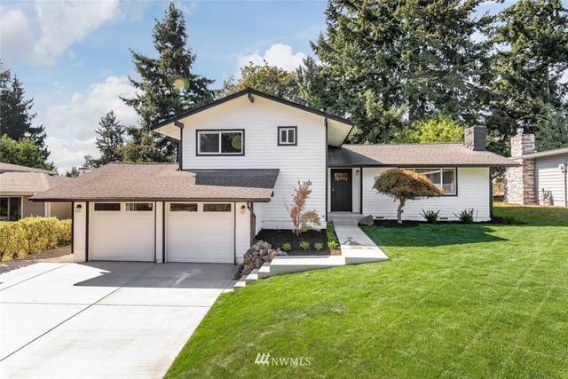 3431 S 252nd Place, Kent, WA 98032 (#1660292) :: Pacific Partners @ Greene Realty