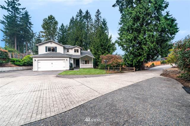 325 S 308th Street, Federal Way, WA 98003 (#1660304) :: Ben Kinney Real Estate Team