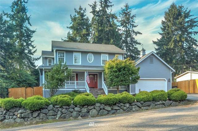 6721 NE Whidbey Drive, Hansville, WA 98340 (#1660305) :: Mike & Sandi Nelson Real Estate