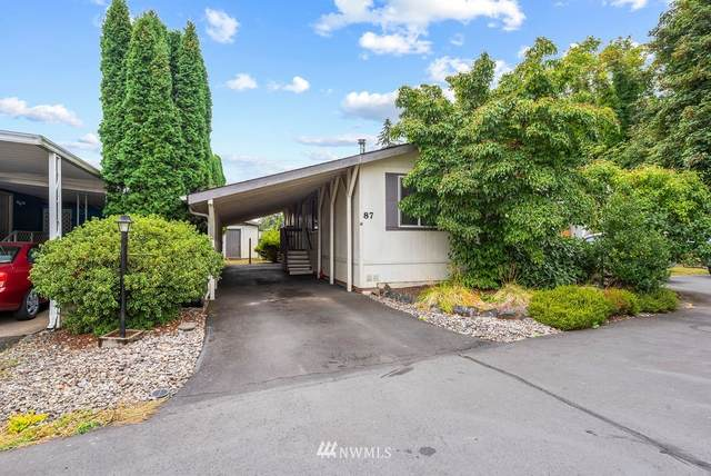 1965 Westside Highway #87, Kelso, WA 98626 (#1660323) :: NextHome South Sound