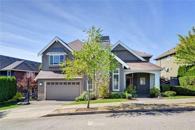 2536 NE Daphne Street, Issaquah, WA 98029 (#1660326) :: McAuley Homes