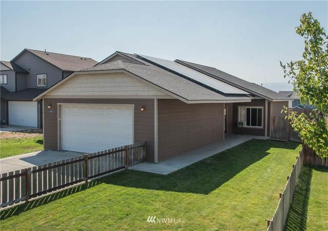1810 W Creeksedge Way, Ellensburg, WA 98926 (#1660329) :: Alchemy Real Estate