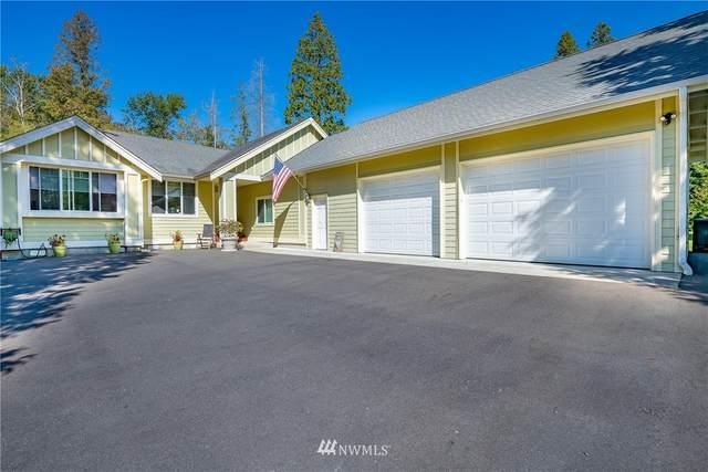 4280 Masterson Road, Blaine, WA 98230 (#1660333) :: Pacific Partners @ Greene Realty