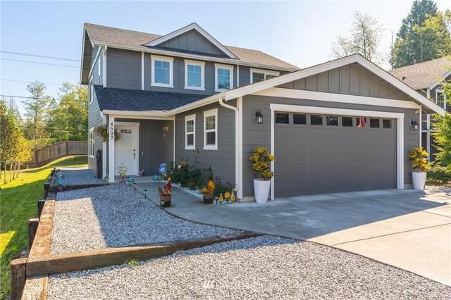 4593 Hall Road, Blaine, WA 98230 (#1660334) :: McAuley Homes