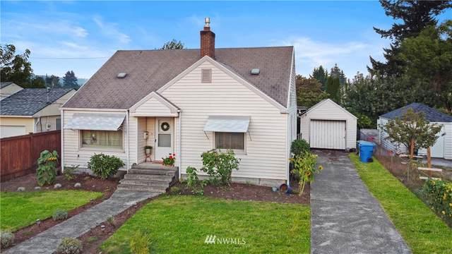 405 9th Street NW, Puyallup, WA 98371 (#1660337) :: Northwest Home Team Realty, LLC