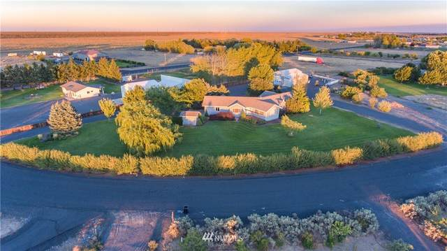 9455 NE Stonecrest Road, Moses Lake, WA 98837 (#1660345) :: Pacific Partners @ Greene Realty
